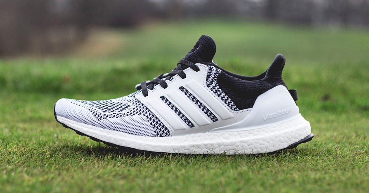 Sneakersnstuff x Adidas Ultra Boost Tee Time Pack