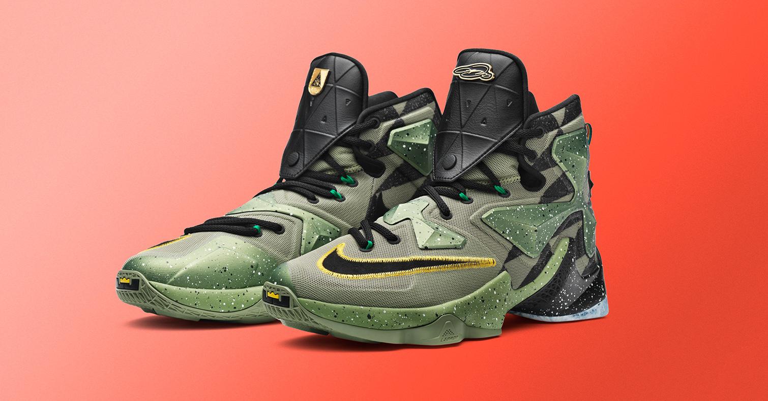 Nike LeBron 13 All Star 2016