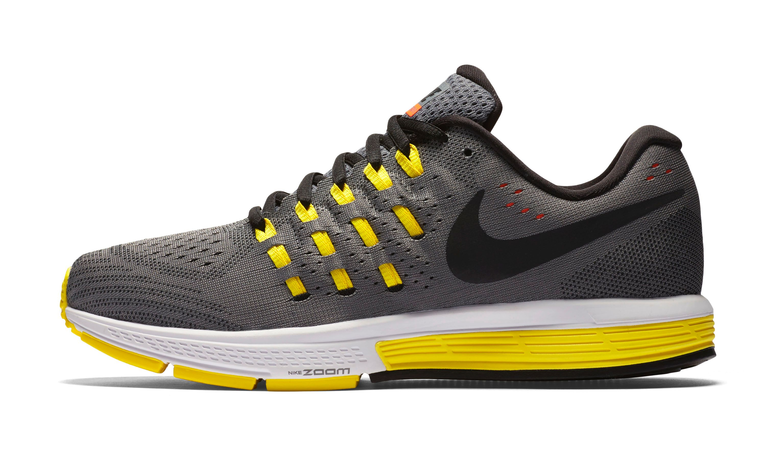 Nike Air Zoom Vomero 11 Dame Sko SortAnthraciteMørkegrå