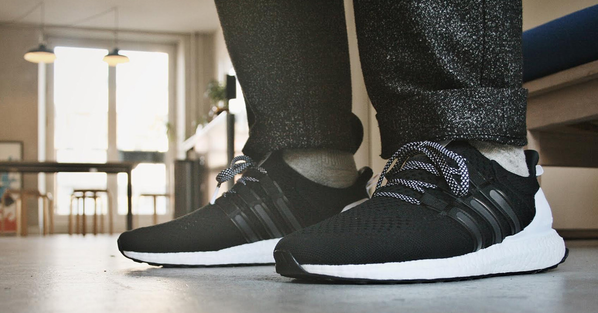 Wood Wood x Adidas Ultra Boost