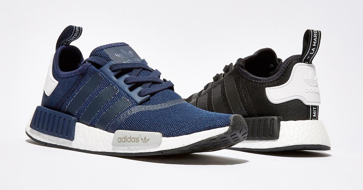 Adidas NMD Overblikket