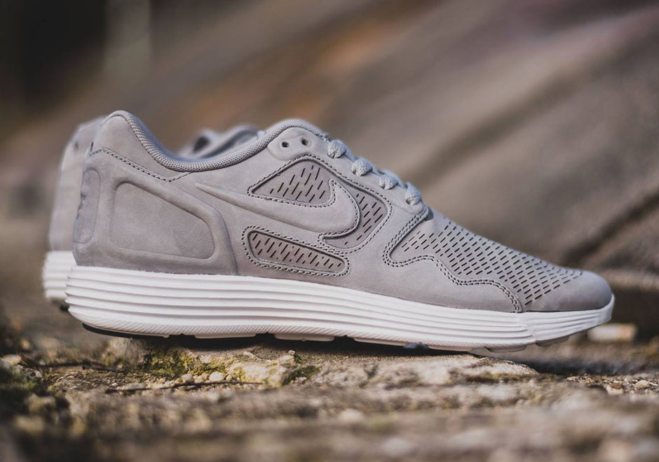Nike Lunar Flow LSR Grey