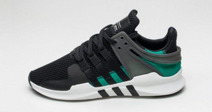 Adidas EQT Support ADV Sub Green