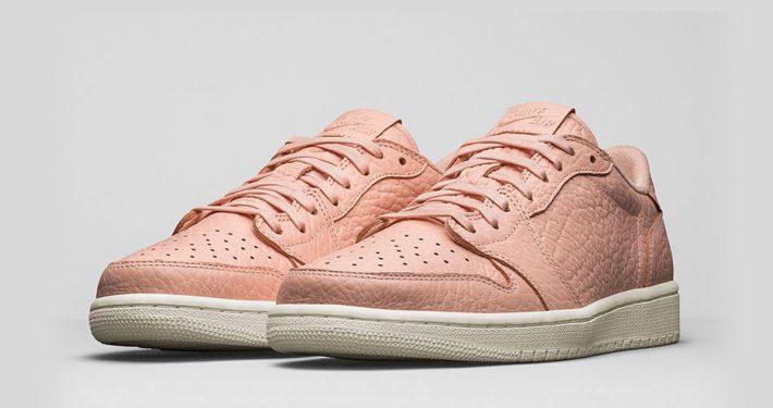 Nike Air Jordan 1 Retro Low NS Arctic Orange