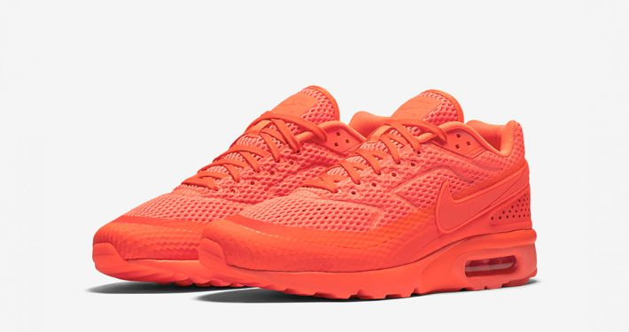 Nike Air Max BW Ultra Breathe Total Crimson