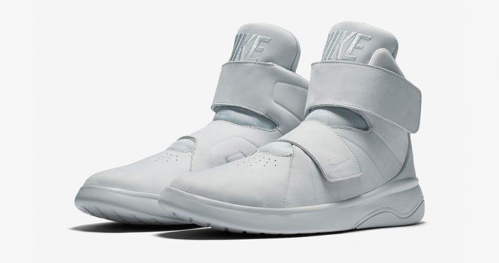 Nike Marxman Premium Pure Platinum