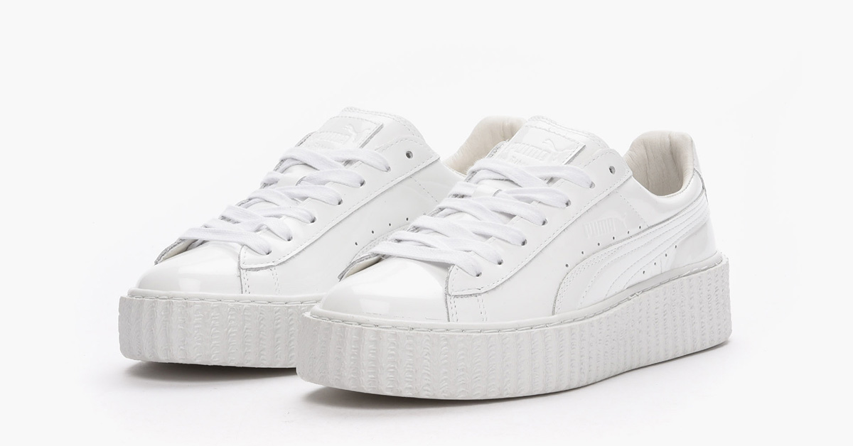 Puma Sneakers Releases 2016