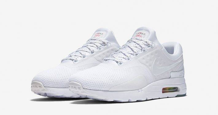 Nike Air Max Zero BETRUE 2016