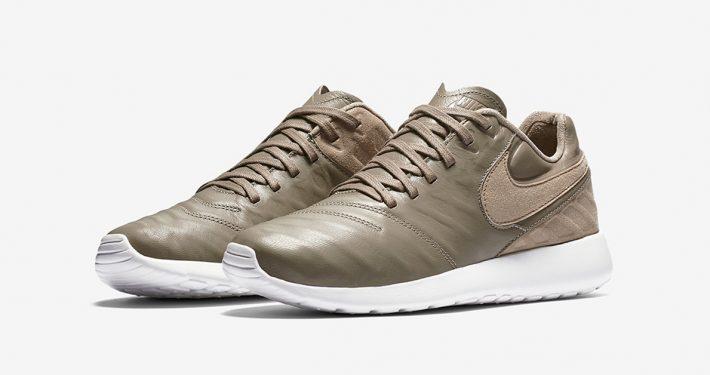 Nike Roshe Tiempo VI Khaki