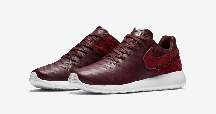 Nike Roshe Tiempo VI Night Maroon
