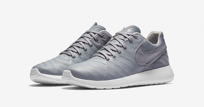 Nike Roshe Tiempo VI Wolf Grey