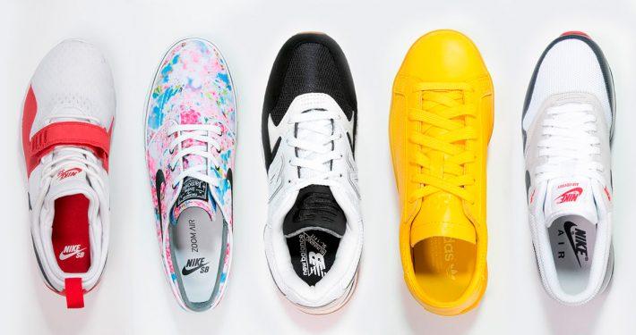 Sneaker Udsalg Archives Cool Sneakers