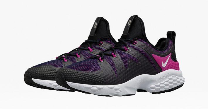 Kim Jones x NikeLab Air Zoom LWP Pink