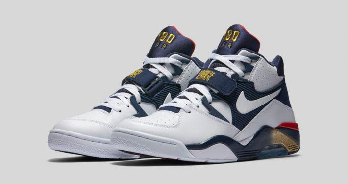 Nike Air Force 180 USA