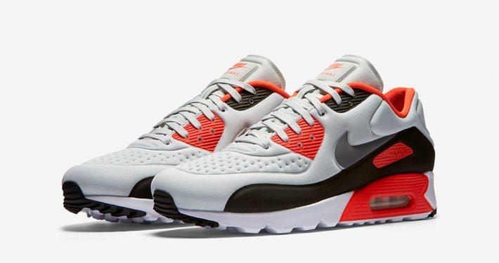 Nike Air Max 90 Ultra SE Infrared