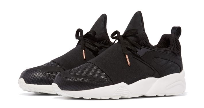 Puma x Filling Pieces Blaze of Glory