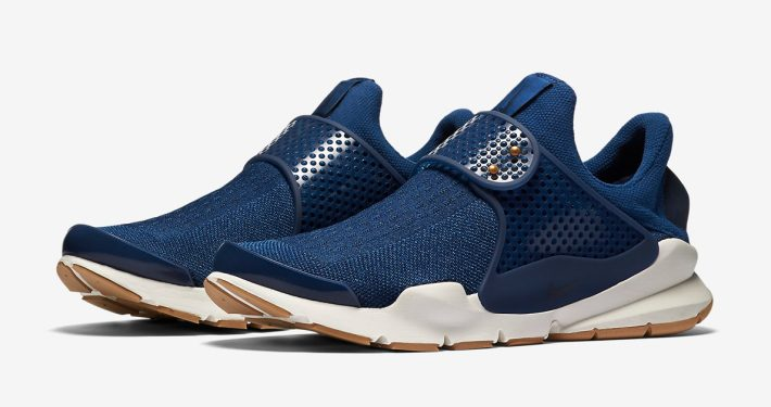 Womens Nike Sock Dart Coastal Blue