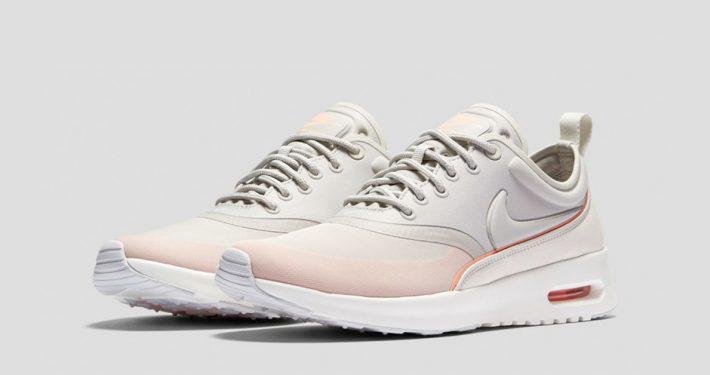 Nike Air Max Thea Ultra Atomic Pink