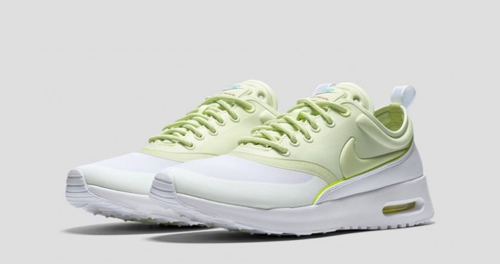 Nike Air Max Thea Ultra Barely Volt