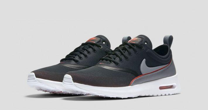 Nike Air Max Thea Ultra Bright Crimson