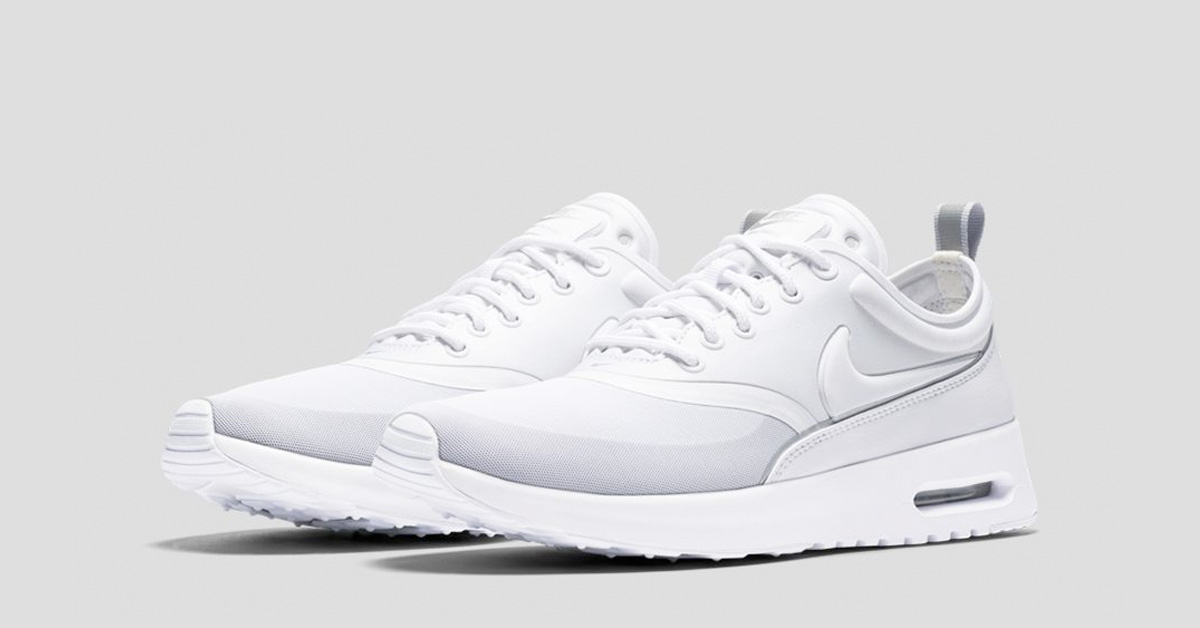 03bb0739ad ... coupon code for nike air max thea ultra metallic silver 85cb3 a5305