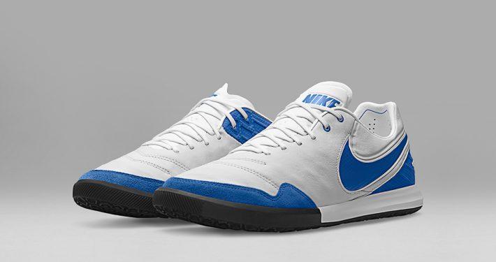 Nike TiempoX Air Max 1
