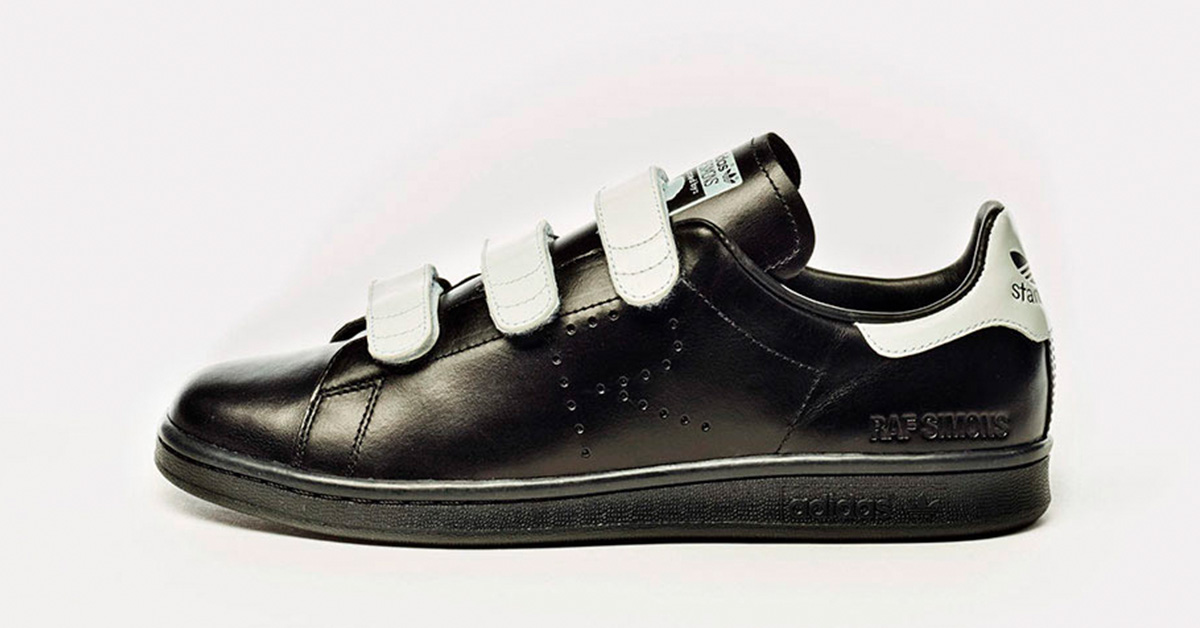 adidas x Raf Simons Stan Smith Raf Simons x Adidas Shoes