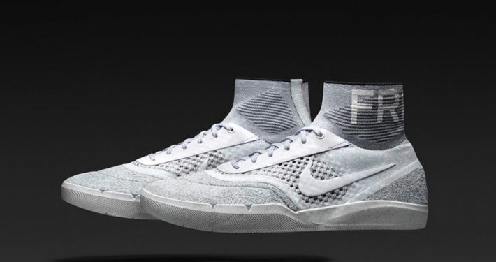 Soulland x Nike SB Koston 3 Hyperfeel
