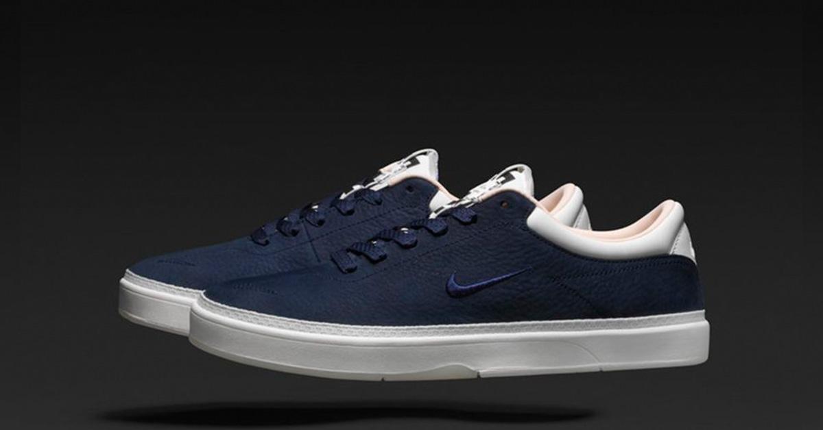 Soulland x Nike SB Zoom Koston Cool Sneakers