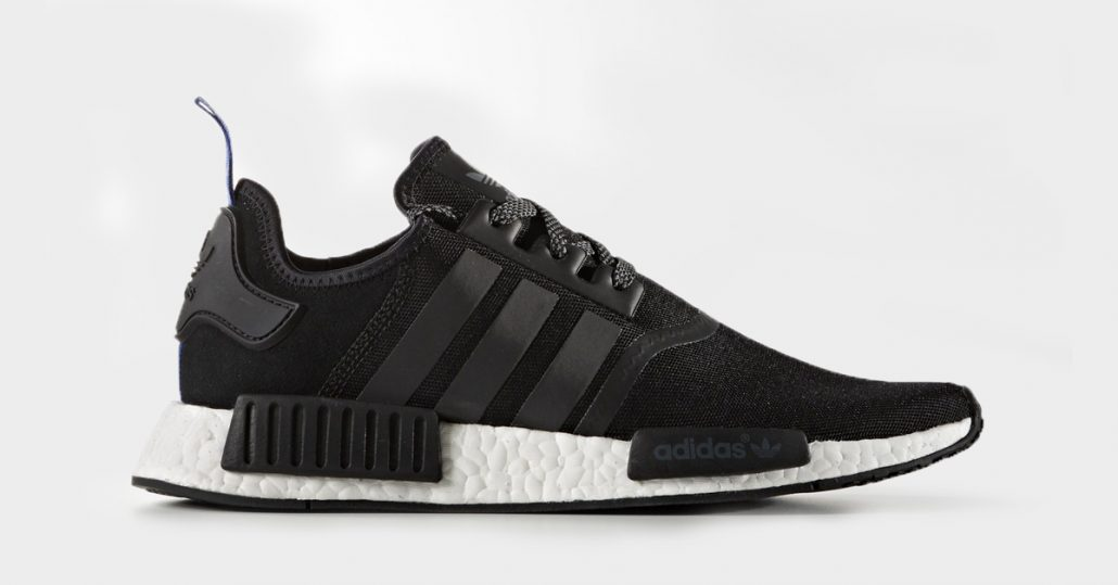 adidas nmd r1 core black cool sneakers. Black Bedroom Furniture Sets. Home Design Ideas