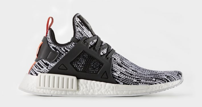 Adidas NMD XR1 White Black