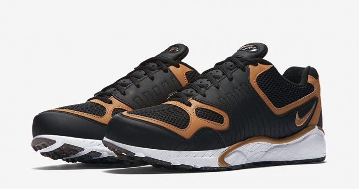 Nike Air Zoom Talaria Black Brown