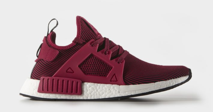 Womens Adidas NMD XR1 Pink