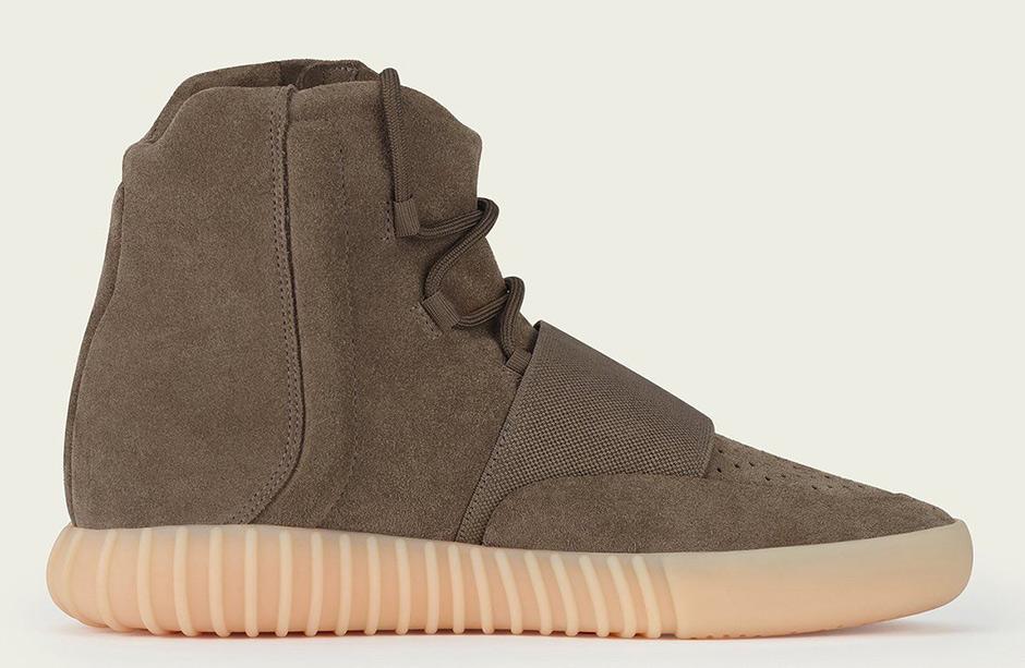 ... ireland adidas yeezy boost 750 brown 04 bddf8 764fb 3654fd81e