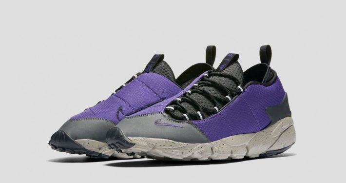 Nike Air Footscape NM Court Purple