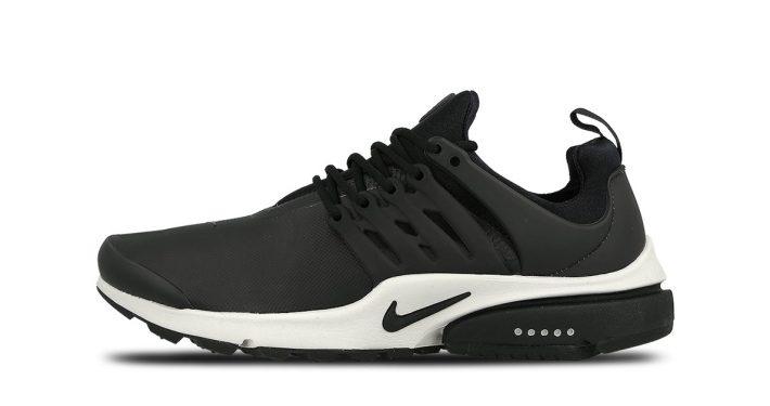Nike Air Presto Utility Low Black