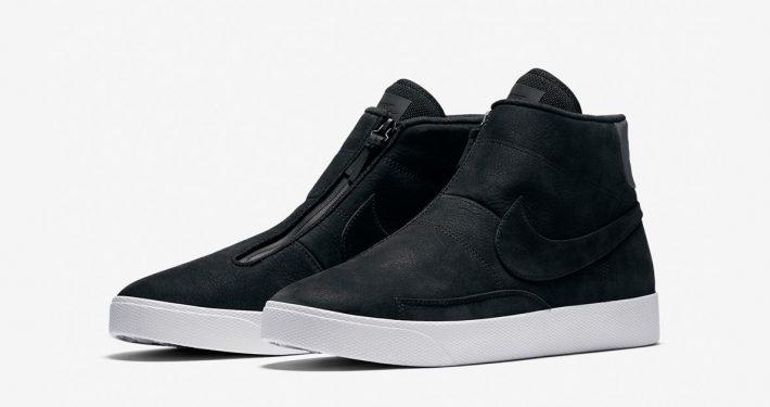 Nike Blazer Advanced Black