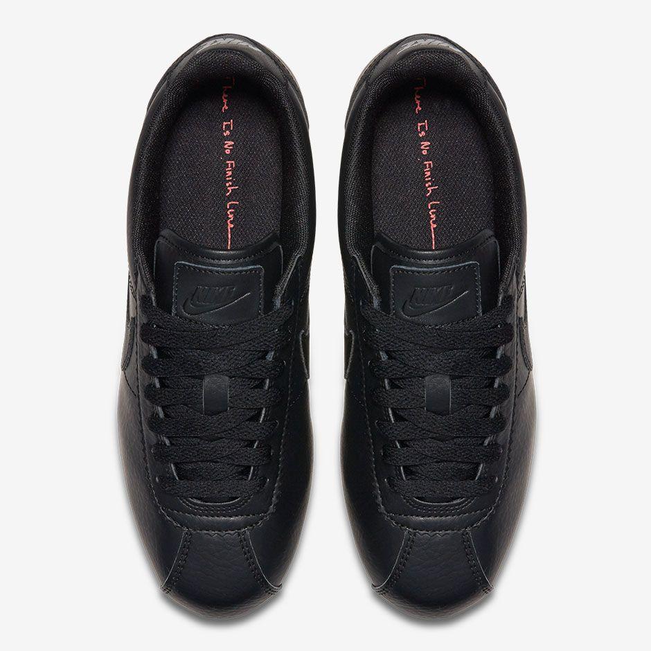 Nike Classic Cortez Beautiful X Powerful Cool Sneakers