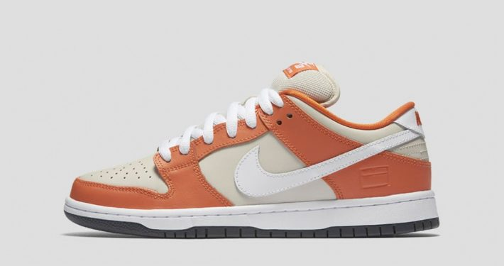 Nike SB Dunk Low Premium Orange Box