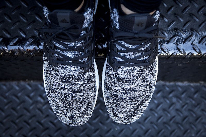 Reigning Champ x Adidas Ultra Boost Cool Sneakers