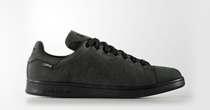 Adidas Stan Smith GTX Triple Black