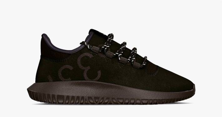Adidas Tubular Shadow Core Black