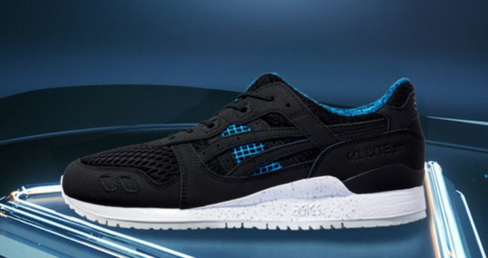 Asics Gel Lyte III 30 Years Pack