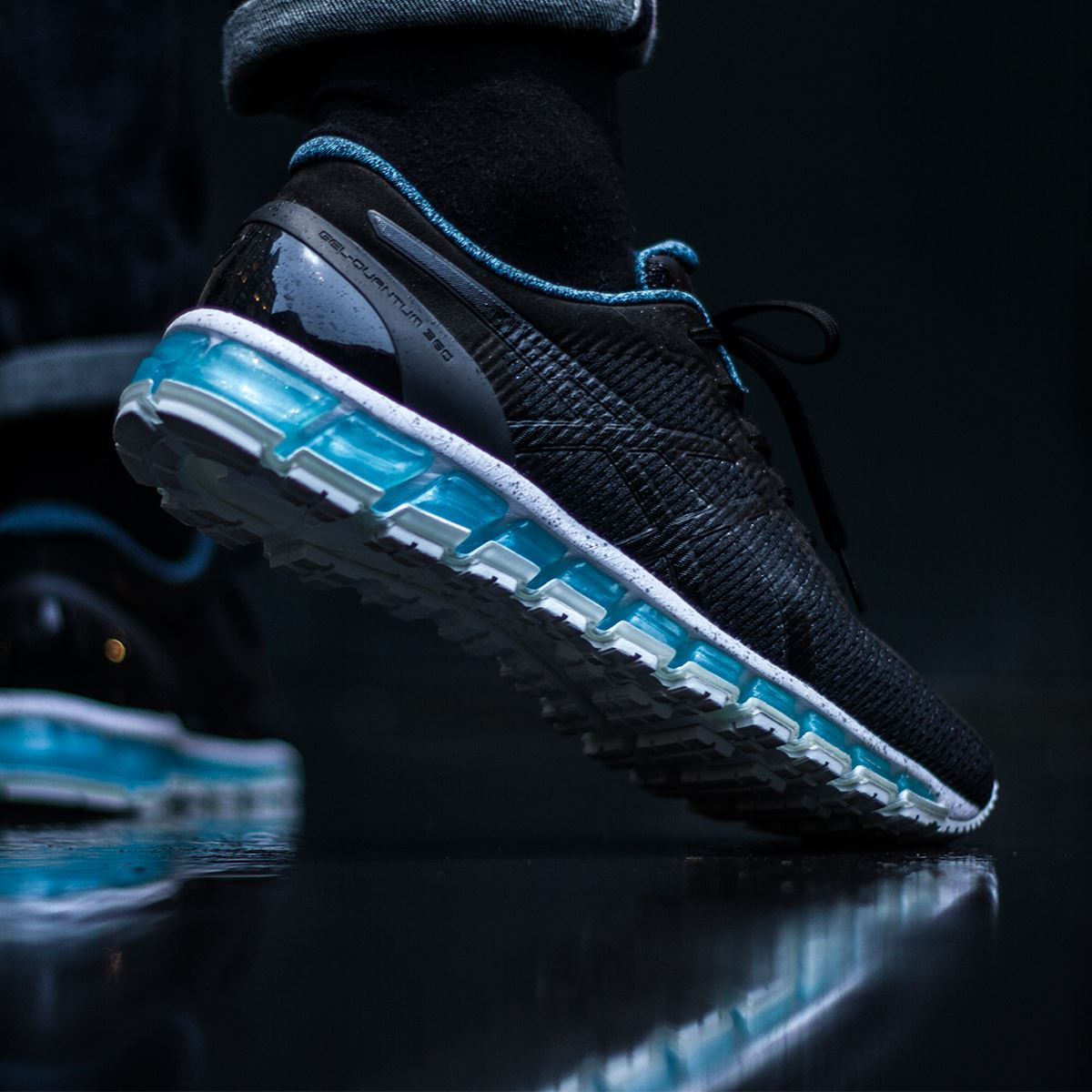 Asics Gel Quantum 360 Years Pack