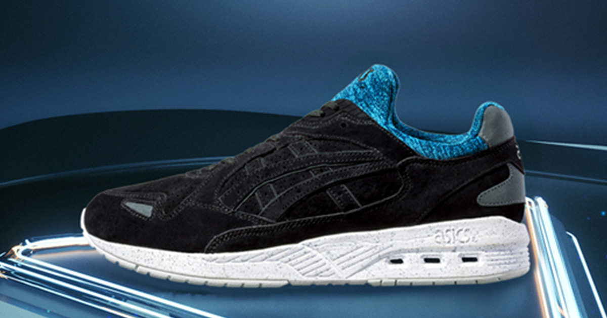 Asics GT Cool Xpress 30 Years Pack