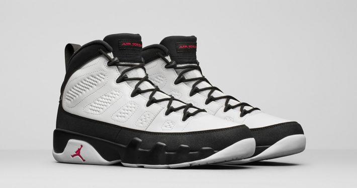 Nike Air Jordan 9 Retro Space Jam