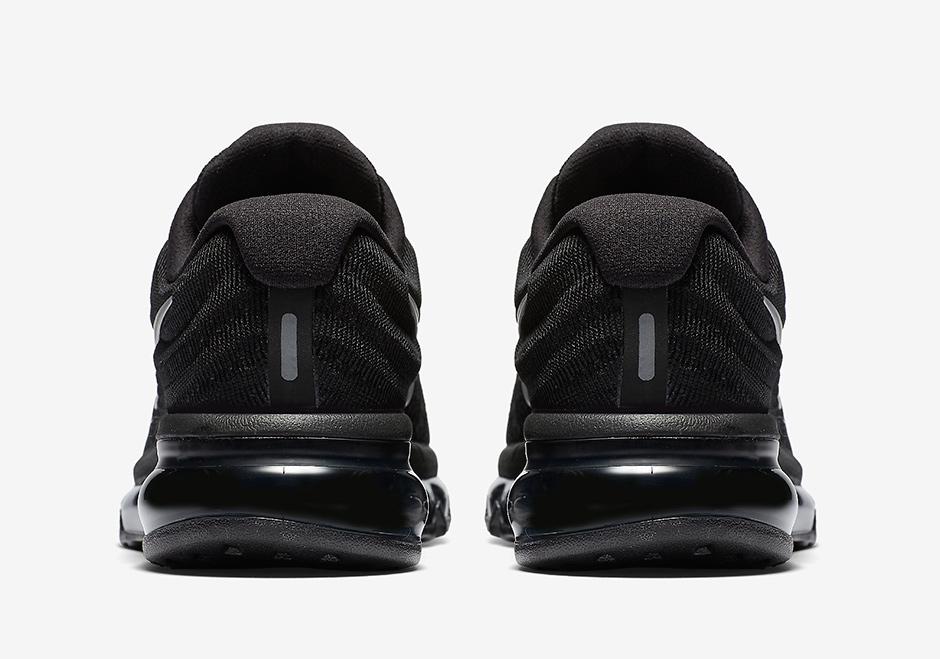 Nike Air Max 2017 Black