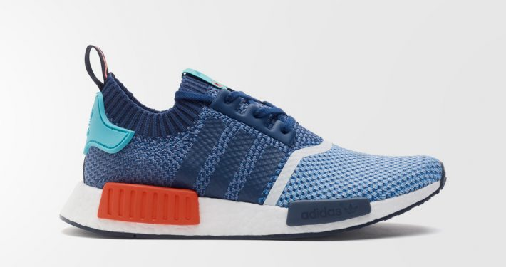 Packer Shoes x Adidas NMD R1