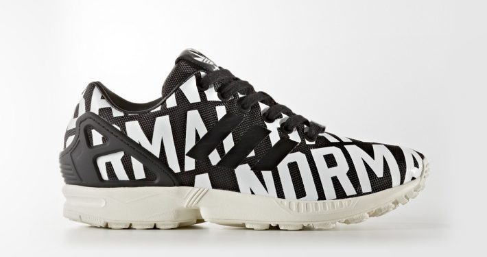 Womens Adidas ZX Flux Banned from Normal