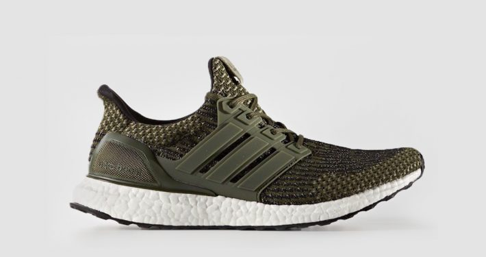 Adidas Ultra Boost 2017 Trace Cargo